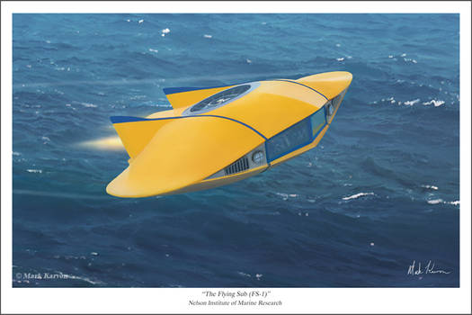 Flying Sub (FS-1)