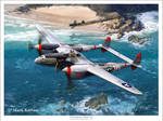 P-38 Lightning Battle Axe 2