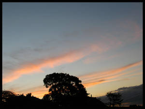 Sunset 3654