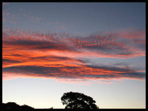 Sunset 3456