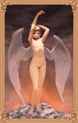 Commission: PoisonHorsie by GawkInn