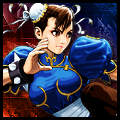 SF Chun-Li Avatar 01 by PimplyPete