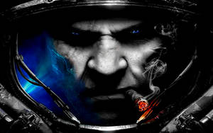 StarCraft 2 Wallpaper 01 by PimplyPete