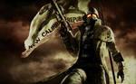 Fallout NV Wallpaper 02