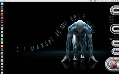 desktop 120506 - Robot by shamen456