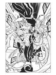 Marvel test I by ElizabethTorque2015