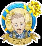 Le combat de Mathias by MecaniqueFairy