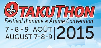 Otakuthon by MecaniqueFairy