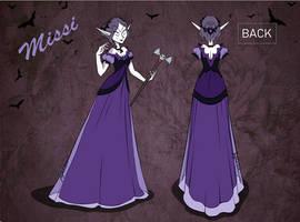 Vampires Ball Missi (contest)
