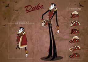 Vampires Ball Duke (contest)