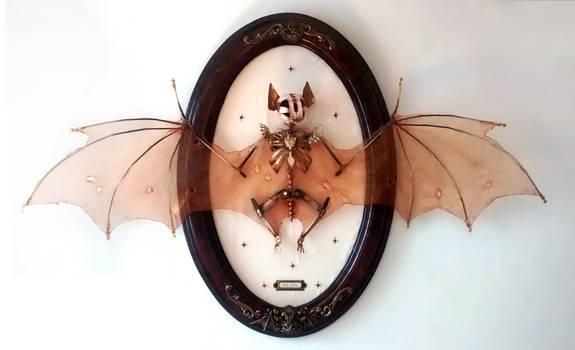 Bat Stoker