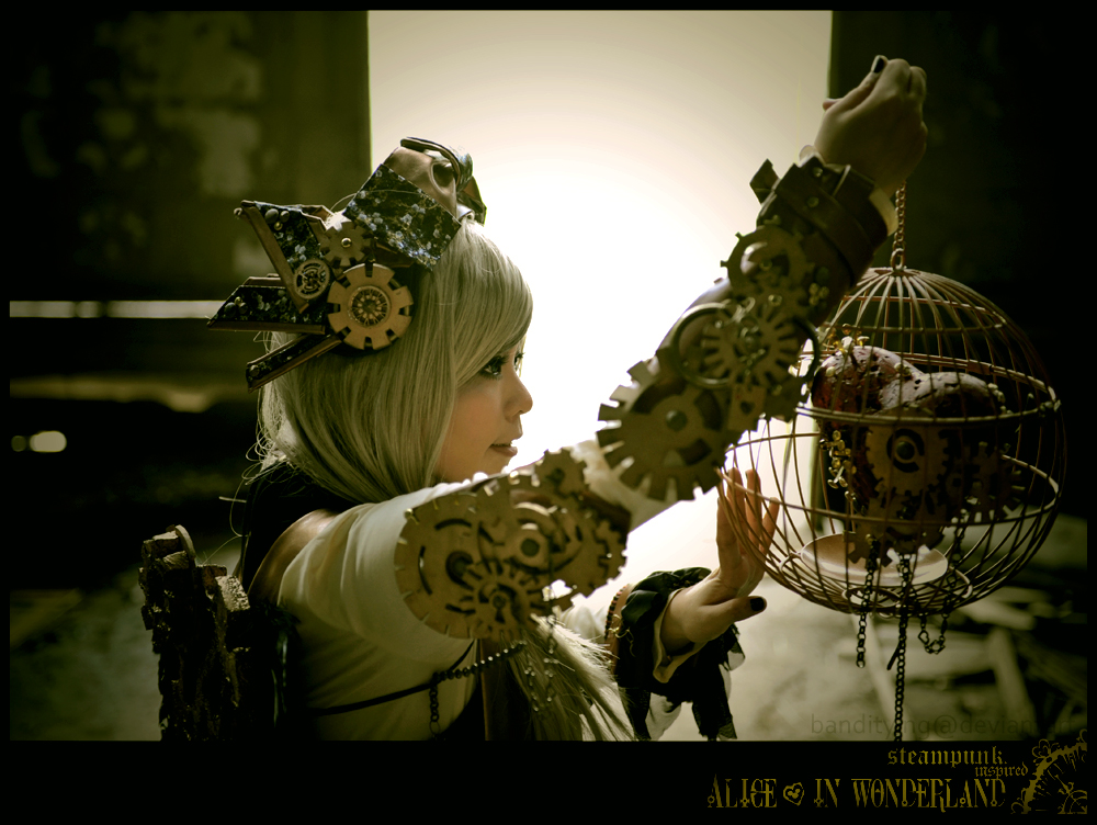 Steampunk con aire a cuentos AiW__Look_into_Queen__s_Heart_by_BanditYinG