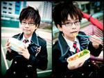 ANE: Nii-san's Bento