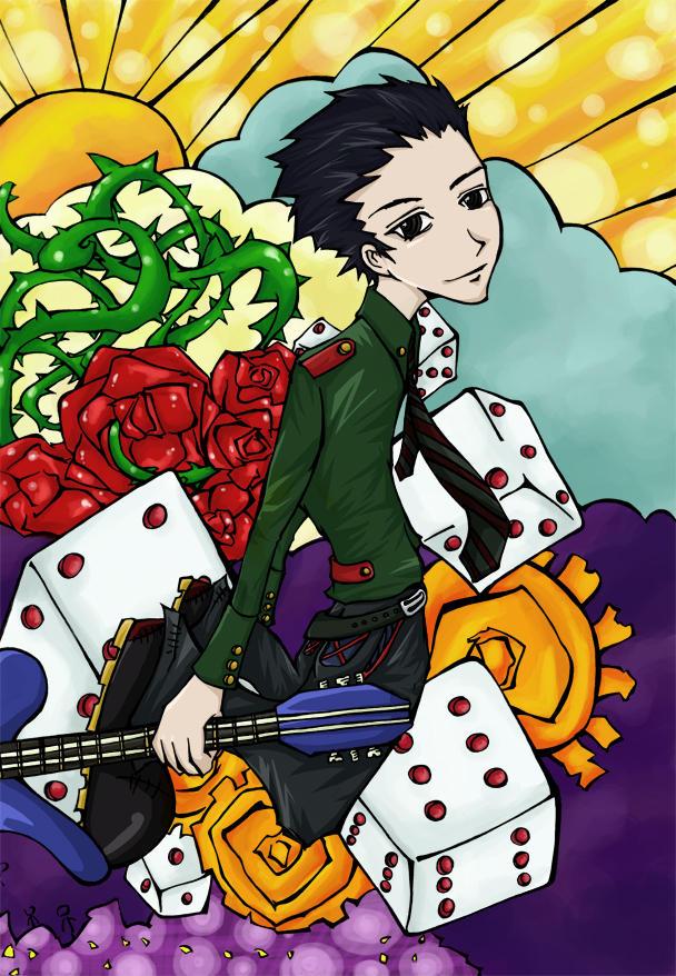 Rockstar Fandom. by BanditYinG