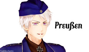 .:.Prussia.:.