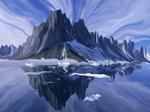 Polar Peaks