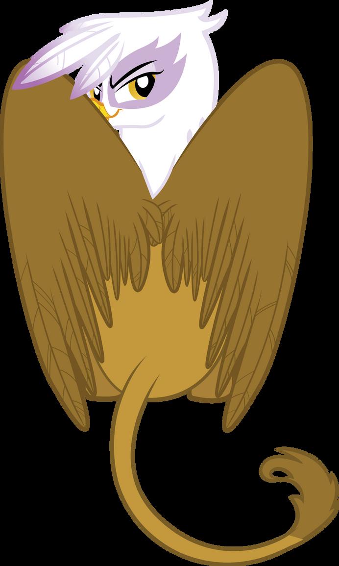 Gilda the Brush Off by Archaeidae