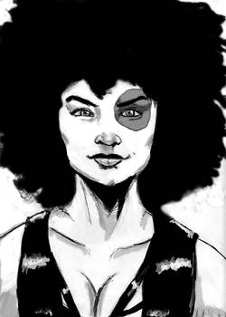 Domino (Deadpool 2)