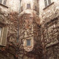 la prigione by Y0R1CK