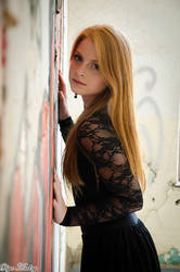 Beautiful Amy by xXxDesolationRowxXx