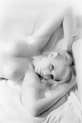 Silver softness - 2 by tree3art