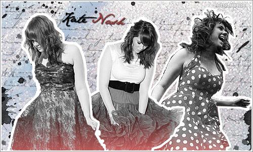 Kate Nash by filipecopi