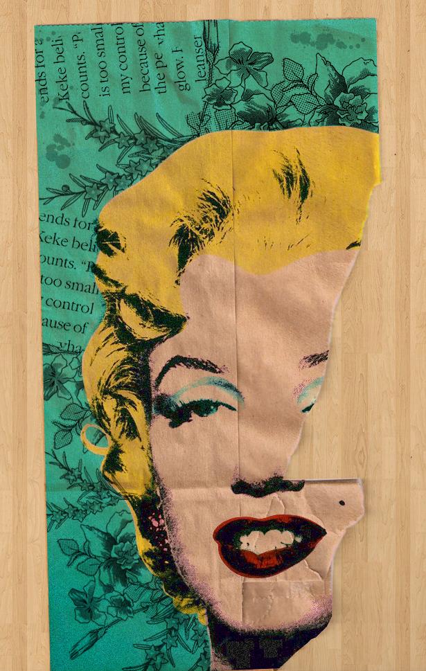 pop art. by filipecopi