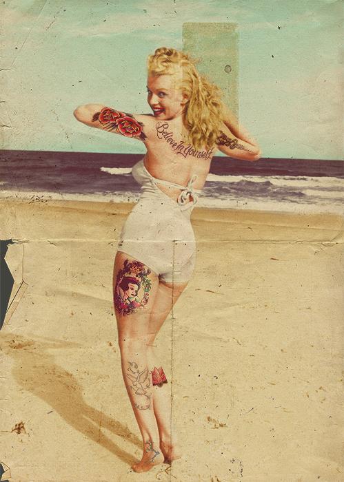 L.A. Girl by filipecopi