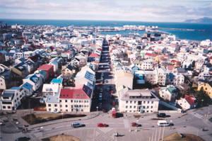 Iceland VII by insipida