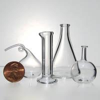 Miniature Chemistry Set by KivaFord
