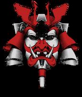 Samurai Mask of Doom by BurningEyeStudios