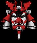 Samurai Mask of Doom