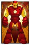 Ironman 2013 by BurningEyeStudios