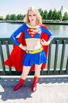 Super Girl Stockon
