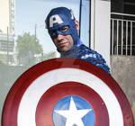 Cap wants you! To kick Hitlers ass!
