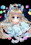 Commission - Mio
