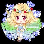 Commission - Elluel