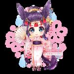 Commission - Yukina