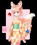 CM| Amatsuki Luni