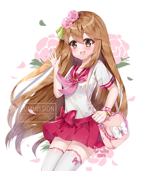 CM| Flora