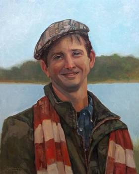 Ron Thomson