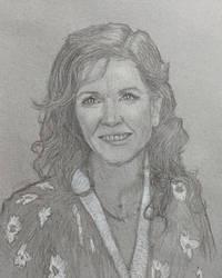 D. Arthur McBride aka(Mom)