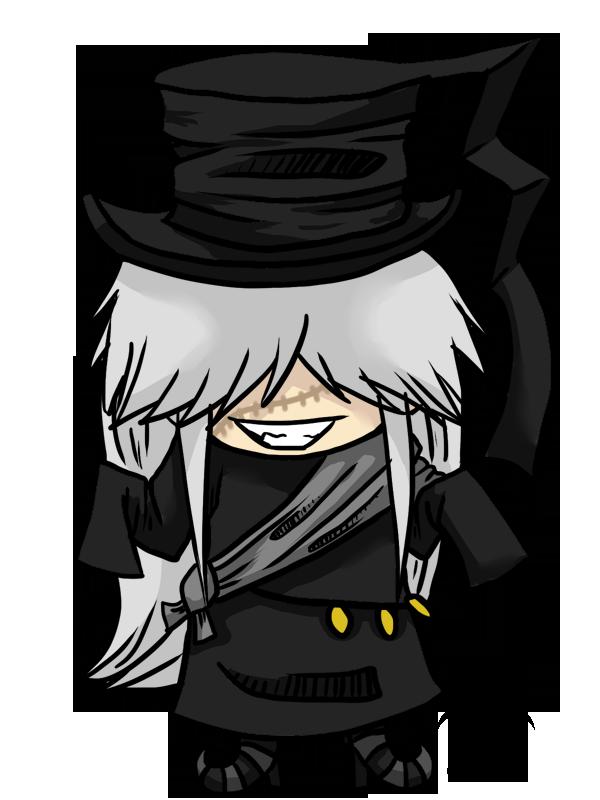 Undertaker - ID by garrchomped