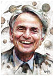 Carl Sagan #1