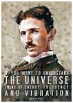 Nikola Tesla Tribute #1