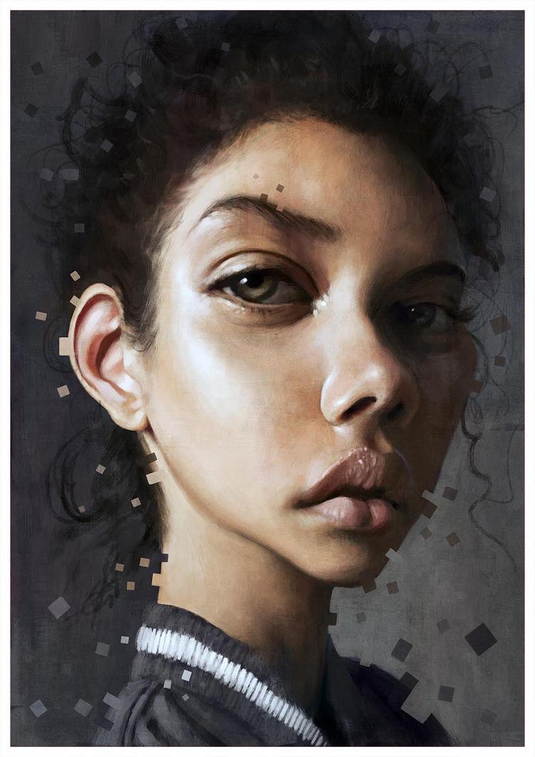 Marina by mickehill