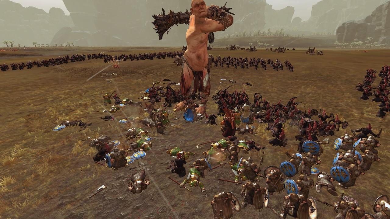 Narrative multiplayer battles