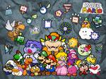 Paper Mario Partners