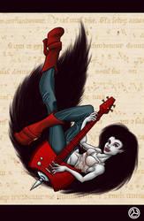 Marceline by RoCueto