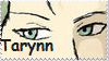 Tarynn Stamp by david-dent-jedai